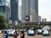 Indonesia disminuye déficit presupuestario  al cierre de febrero