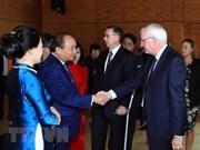 Premier vietnamita concluye visita a Nueva Zelanda