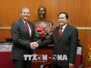 Resalta Vietnam aportes de seguidores de Iglesia Mormona a la unidad nacional