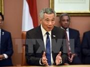 Singapur y Australia comparten intereses comunes en el Mar del Este, afirma Lee Hsien Loong