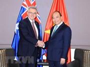 Asociación de Amistad Australia-Vietnam contribuye a impulsar nexos bilaterales