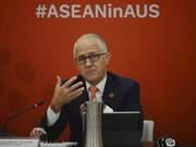 Inauguran Cumbre especial ASEAN- Australia