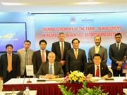 Empresa vietnamita transfiere parte de su participación en lote petrolero a Murphy