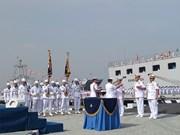 Indonesia nombra nuevo comandante de la Flota Occidental