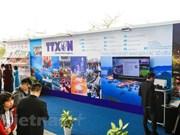 Inauguran en Hanoi Festival Nacional de la Prensa