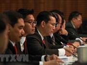 Australia y ASEAN juntan esfuerzos para combatir terrorismo y violencia radical