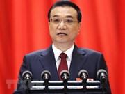 Primer ministro de Vietnam felicita a Li Keqiang por su reelección como premier de China