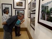 Celebran en Hanoi Aniversario 65 del Día de Fotografía de Vietnam
