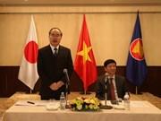 Ciudad Ho Chi Minh llama a mayores aportes de vietnamitas residentes en Japón