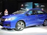 Honda retira más de mil 500 coches en Vietnam por fallas en airbags