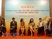 Ciudad Ho Chi Minh estimula contribución de científicos en ultramar a su desarrollo