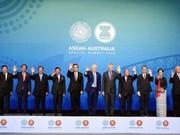 Indonesia y Australia unen esfuerzos para impulsar estabilidad en Indo-Pacífico