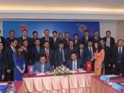 Vietnam y Camboya por fomentar cooperación aduanera