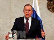 Serguéi Lavrov visitará Vietnam