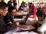 Tailandia investiga malversación de subsidio destinado a pobres