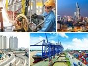 Economía vietnamita podría avanzar en 2018, según expertos