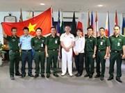 Australia publica programa de becas para estudiantes militares de ASEAN