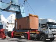 Exportaciones de Vietnam superan por primera vez 200 mil millones de dólares