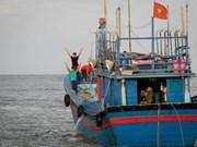 Provincia vietnamita de Binh Duong por erradicar la pesca ilegal en abril próximo