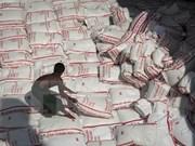 Tailandia considera liberación de arroz al mercado