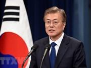 Presidente de Sudcorea inicia visita estatal a Vietnam
