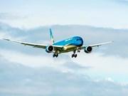 Vietnam Airlines aumentará vuelos desde Ciudad Ho Chi Minh a Singapur y Taipéi