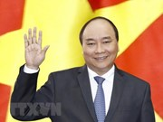 Dirigentes de Vietnam y Bélgica se felicitan por aniversario 45 de lazos diplomáticos