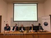 La UE se opone a la construcción de islas artificiales en el Mar del Este, afirman estudiosos polacos