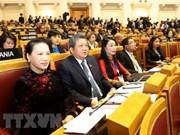 Parlamento vietnamita por elevar su papel en los foros multilaterales