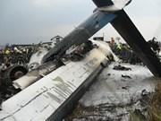 Vietnam expresa pésame a Bangladesh por accidente aéreo
