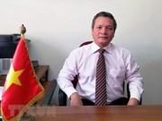 Vietnam y Malí por impulsar nexos económicos y comerciales