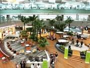 Singapur tiene el mejor aeropuerto del mundo