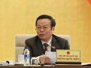 Vietnam y Madagascar se esfuerzan para elevar el nivel de cooperación parlamentaria