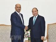 Vietnam crea condiciones favorables para empresas de Omán, afirma premier