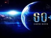 Vietnam ahorra 485 mil kilovatios en Hora del Planeta 2018