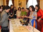 Vietnam celebra en China encuentro de intercambio entre mujeres de ASEAN