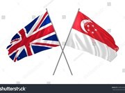 Singapur busca intensificar cooperación multifacética con Reino Unido