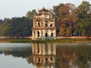 Promueven nuevo modelo turístico por Vietnam y Laos en coche
