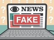 Parlamento de Malasia discute proyecto de ley contra información falsa