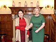 Vietnam espera nexos más estrechos con Holanda