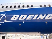 Singapur recibe el primer Dreamliner 787-10 del mundo