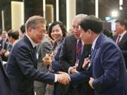 Hanoi promete mejor entorno de negocios para inversionistas extranjeros