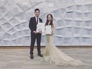 Joven vocalista vietnamita gana premio especial del Concurso internacional Kyushu