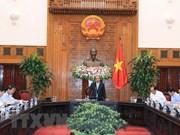 Premier de Vietnam exhorta a ultimar detalles para cumbres de Subregión del Gran Mekong y CLV