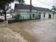 Luxemburgo ayuda provincia vietnamita a enfrentar cambio climático