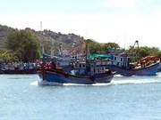 Sociedad de Pesca de Vietnam se opone a la veda china en Mar del Este
