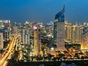 Pronostican desaceleración de economía de Indonesia