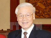 Tras éxitos en Francia, máximo dirigente de Vietnam iniciará visita estatal a Cuba