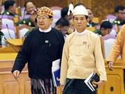 Vietnam felicita al nuevo presidente de Myanmar