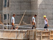 Singapur deroga permisos de trabajo de todos los trabajadores norcoreanos